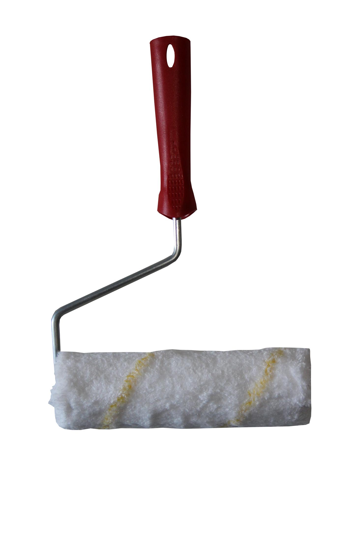 Rülo Fırça 5